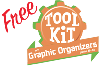 Toolkit of Graphic Organizers Grades 6-8