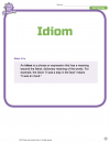 Idiom 1
