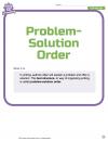 Problem-Solution Order 1