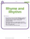 Rhyme 1