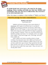 Unit 4.14: Understand Text Structure