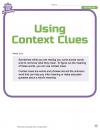 Using Context 1