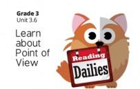 Reading Dailies Grade 3