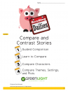 3.8:Compare and Contrast Stories