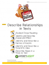3.12:Describe Relationships in Texts