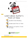 3.15:Learn about Author's Point of View