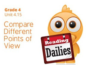 Unit 4.15: Compare Different Points of View