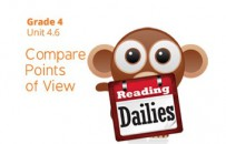Unit 4.6: Compare Points of View