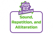 Sound Repetition